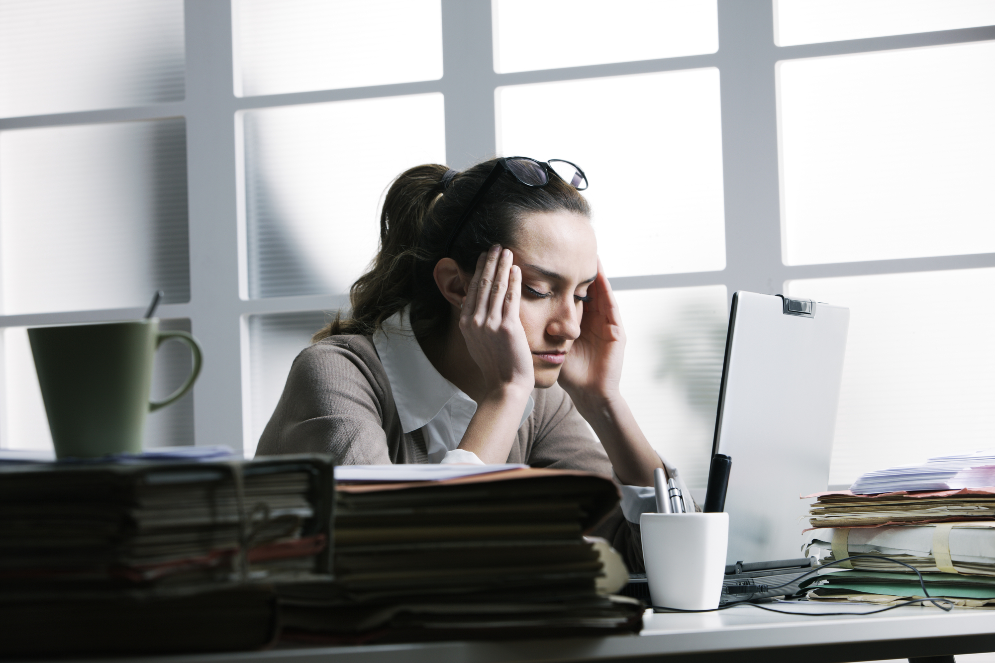 How Stress Impacts Hormones and Health