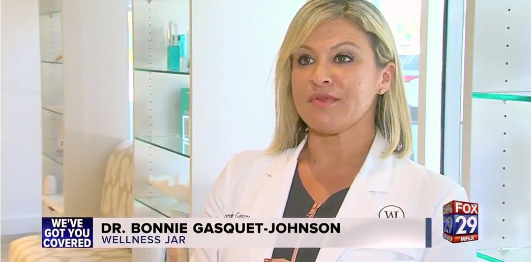 Doctors warn about holiday Botox parties